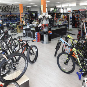 BBBIKE Forlì Bike Shop on line